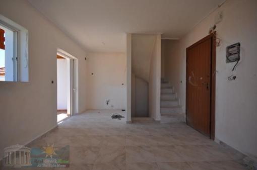 Nafplio Maisonette 90 m2