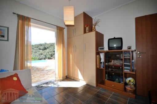 Nafplio Detached house 83 m2