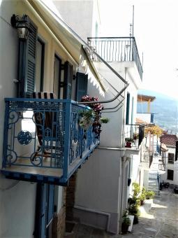 Skopelos Villla