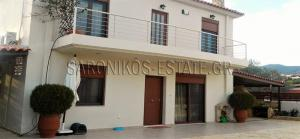 Detached House of 80 sq.m built on 330 sq.m plot in Corinth