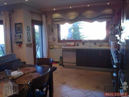 PANORAMA 450sqm. Detached house