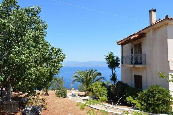 Sale, Detached House 380 m², Pefkali, Soligeia, € 600,000