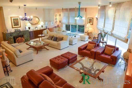 Villa 420 m², Nea Almiri, Saronikos