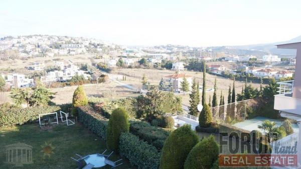 CODE 9820 - Detached House for sale Panorama, Palios Oikismos Panoramatos