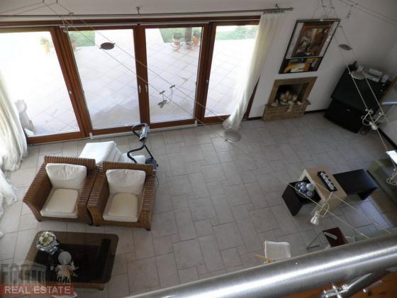 CODE 10043 - Detached House for sale Kassandra, Sani