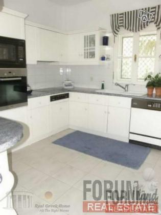 CODE 3598 - Detached House for sale Kassandra, Pefkochori
