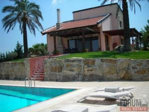 CODE 10043 - Detached House for sale Kassandra, Sani