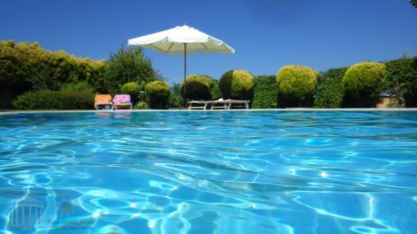Luxury Villa, 5 bedrooms, 5 bathrooms, huge pool