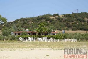 CODE 10523 - Maisonette for sale Amfipoli, Nea Kerdilia