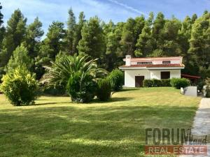 CODE 10567 - Detached House for sale Kassandra, Elani