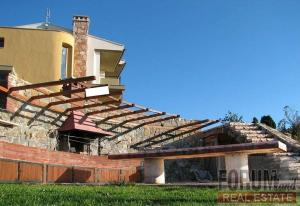 CODE 10609 - Maisonette for sale Pallini, Loutra
