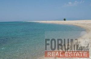 CODE 3715 - Farm parcel for sale Kassandra, Sani