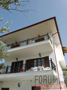 CODE 10994 - Detached House to rent Moles Kalives (Kassandra)