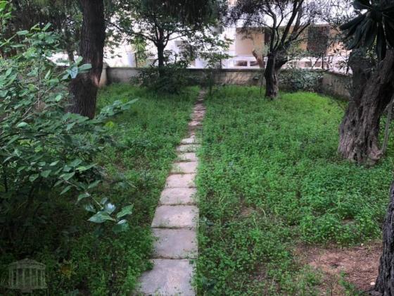 Μονοκατοικια 60 τμ στην Παραλια Ραφηνας με κηπο 400 τμ.