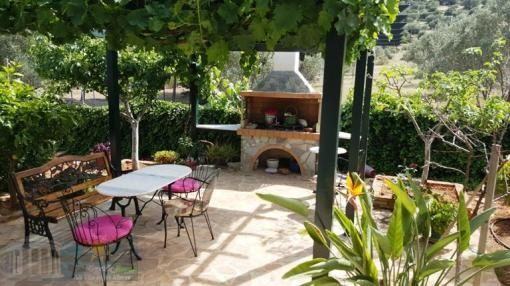 Detached House 185 m², Anavissos
