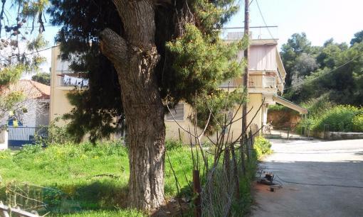 Land Plot f Loutra Oraias Elenis
