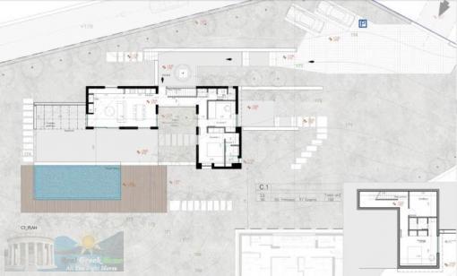 Tolo, Asini Detached house 151 m2