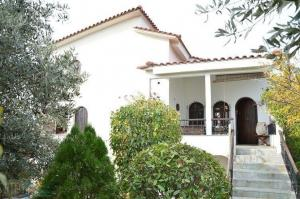Detached House 130 m², Neo Sikamino, Oropos