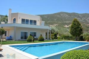 Sea view villa 215 m2 Epidavros