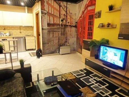Sale, Apartment 50 m², Center, Rethimno