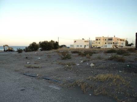 Sale, Land Plot 8000 m², Thira, Santorini