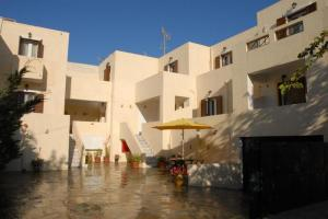 Holiday House Complex in Kyklades