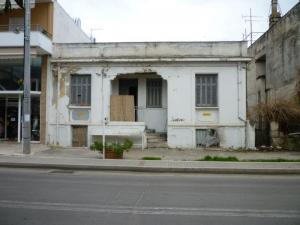 OLD HOUSE FOR SALE IN NEA ARTAKI
