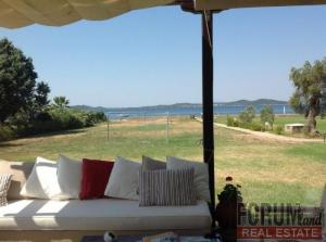 CODE 5657 - Detached House for sale Ouranopoli (Stagiron - Akanthou)