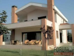 CODE 10793 - Thermi Tagarades area 300sqm for sale luxury villa