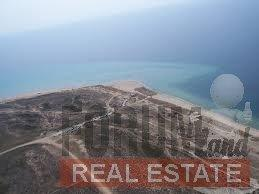Parcels for sale Epanomi, 250.000 sq.m.