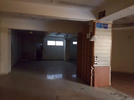 Store 178 m², Platia Kanigos, Kentro