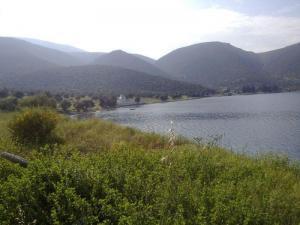 Land Plot 685 m², Skroponeria, Anthidonos