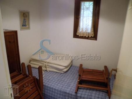 Detached House 202 m², Fragkolimano, Soligeia