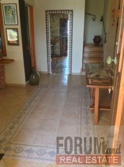 CODE 10438 -  Detached House 290sqm  for sale Kassandra, Siviri