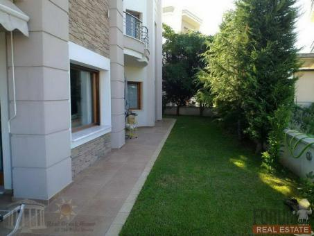 CODE 8903 - ANORAMA 450sqm. Detached house