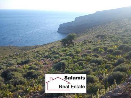 Sale, Land Plot 411000 m², Koundouros, Kea