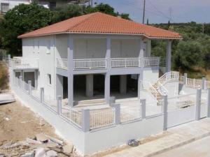 Detached House 134 m², Pasio, Sikiona