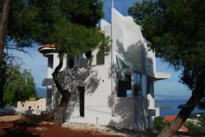 Detached House 242 m², Fragkolimano, Soligeia