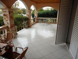 Detached House 170 m², Patra, Achaia