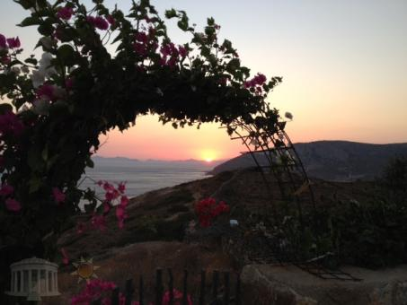 For lovers of the small, authentic Greek Islands