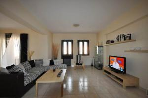 Apartment 125 m², Center, Nafplio