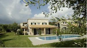 Complex  Properties 8100 m², Main town area, Zante