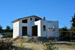 Detached House 100 m², Lefkakia, Nafplio