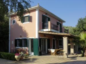 Zakynthos. FOR SALE two-storey detached house of 100 sqm