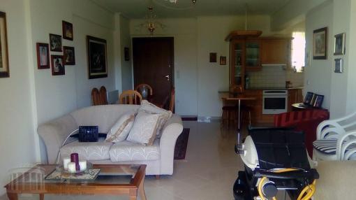 Apartment 100 m², Kalamata, Messinia