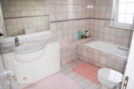 Detached House 425 m², Center, Nafplio