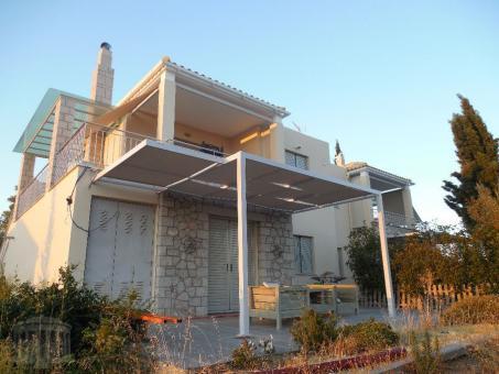 Maisonette 111 m², Lefkakia, Nafplio