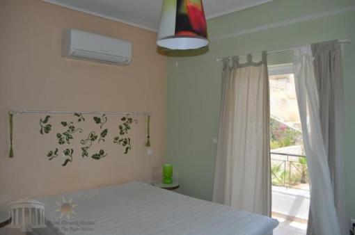 Maisonette 90 m², Kiveri, Lerna