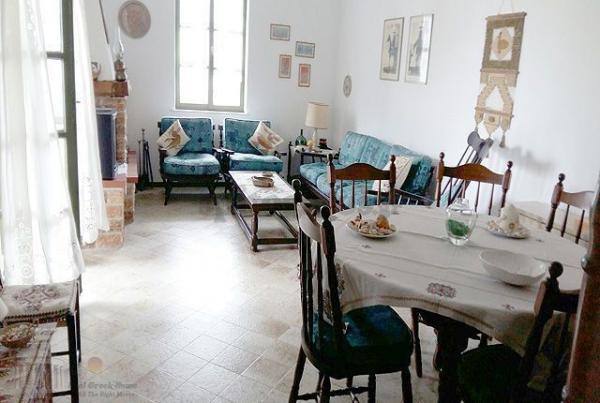 Luxury Maisonette in great sea Chalkidiki Greece Mykoniatika