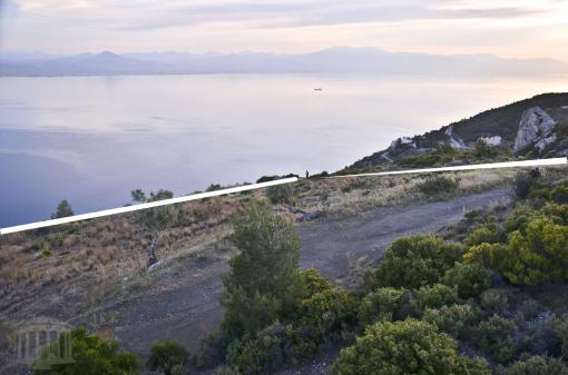 land loutraki korinthia greece 4904m